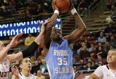 Top URI Basketball Player Suspended from Team, Charged with Video Voyeurism