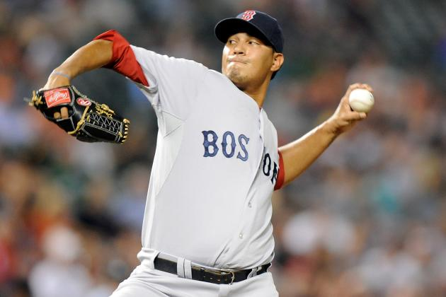 Boston Red Sox: Doubront and Bard Win Rotation Battle, Aceves to the 'Pen