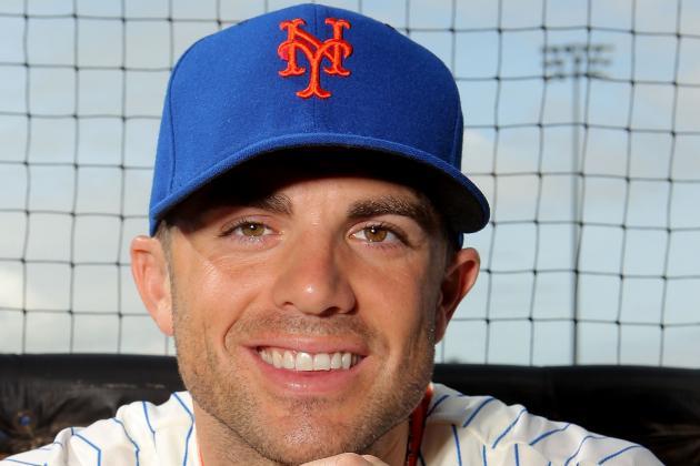 New York Mets: David Wright and Johan Santana Prepare for 2012 Audition