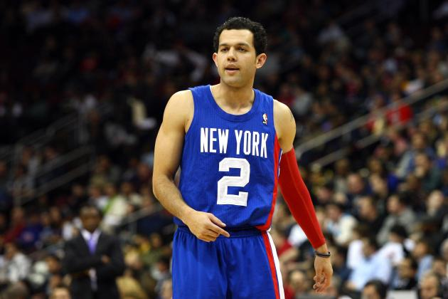 NBA Rumors: Jordan Farmar Could Miss Rest of Season for New Jersey Nets