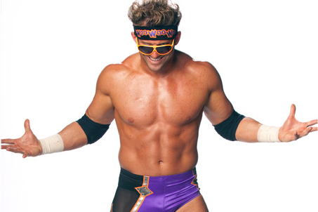WrestleMania 28: Are Zack Ryder's 15 Minutes of Fame Over?