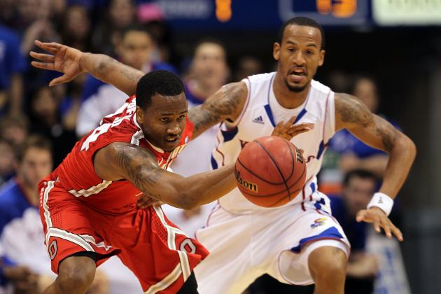 Final Four Schedule 2012: Ohio State and Kansas Set for Saturday's Best Matchup