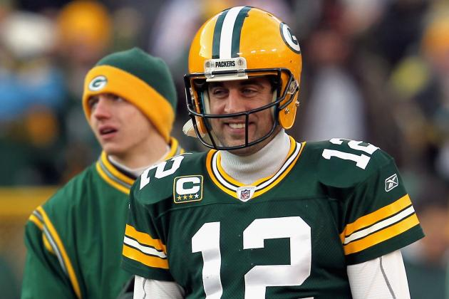 Green Bay Packers: Expiring Superstar Contracts Is a Nightmare Scenario