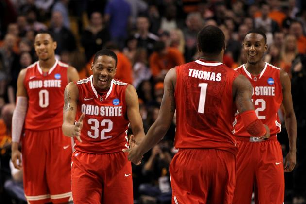 Final Four 2012 Schedule: Kentucky and Ohio State Will Set Up Classic Final