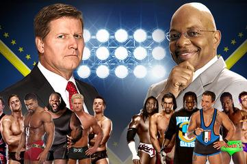 WrestleMania XXVIII: How to Make Team Teddy vs. Team Johnny Matter