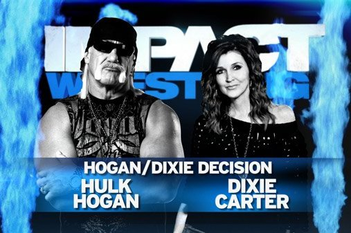 TNA Impact Wrestling Preview: Hogan Makes a Decision, Anderson vs Hardy and More