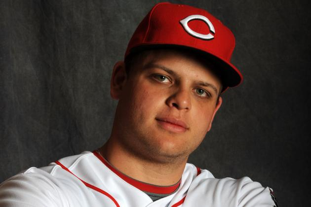 Cincinnati Reds: Assessing Top Prospect Devin Mesoraco