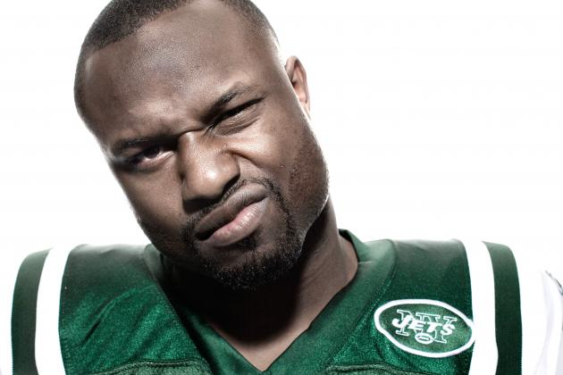 New York Jets: Why Gang Green Is Stuck with Bart Scott