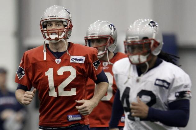 New England Patriots: Analyzing the Pros and Cons of New England's Offseason