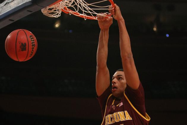 Arizona State's Trent Lockett Soon to Be Playing for the Golden Gophers?