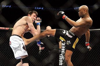 Chael Sonnen Says He Hasn't Agreed to Rematch with Anderson Silva at UFC 147