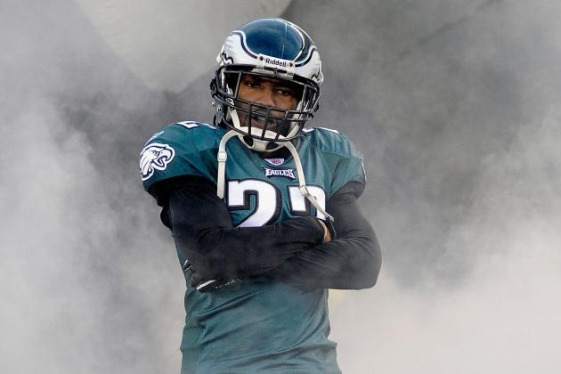 Asante Samuel: Strong Signs Point to the Departure of the Philadelphia Eagle