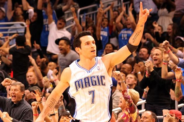 Orlando Magic: Why J.J. Redick Is Ready to Breakout into a Star