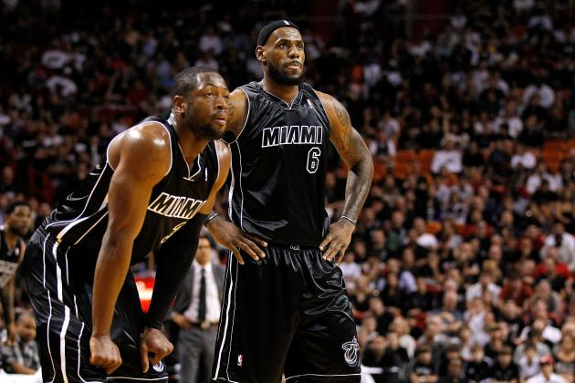 NBA Playoff Predictions: Miami Heat Are Team to Beat in Eastern Conference