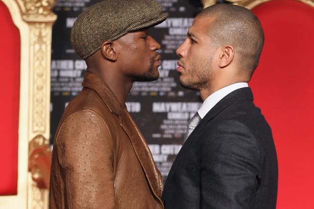 Mayweather vs. Cotto: How Cotto Can Pull off the Upset on May 5th