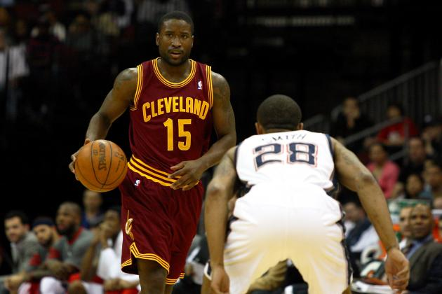 Cleveland Cavaliers Have Made a Defining Pickup in Donald Sloan