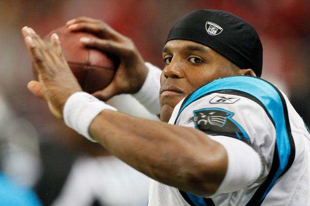 2012 NFL Draft: Will the Carolina Panthers Find a Backup for Cam Newton?