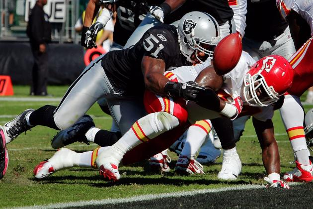 Exploring Every Team Need the Oakland Raiders Must Address in 2012 NFL Draft