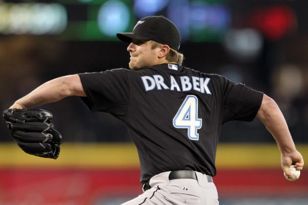 Kyle Drabek Closing in on Toronto Blue Jays' No. 5 Spot