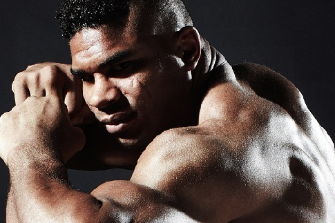 UFC 146: Will Alistair Overeem Stand with Junior Dos Santos?