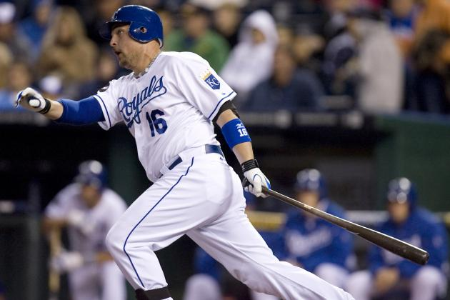 Why the New York Yankees Should Put Together a Package for Billy Butler by July