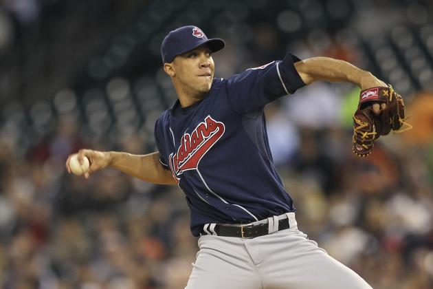 2012 Spring Training: Indians and White Sox Outlook