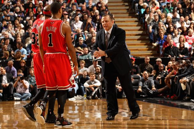 Chicago Bulls: Derrick Rose Likely Out, Hamilton May Return vs. Hawks