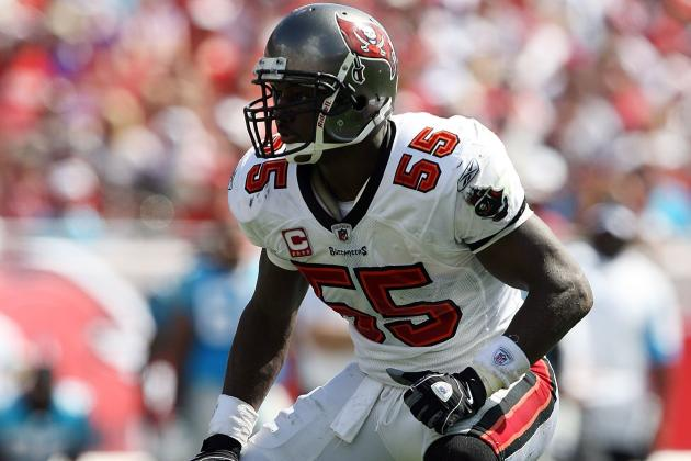 Tampa Bay Buccaneers Must Invest in Linebackers to Succeed in 2012 and Beyond