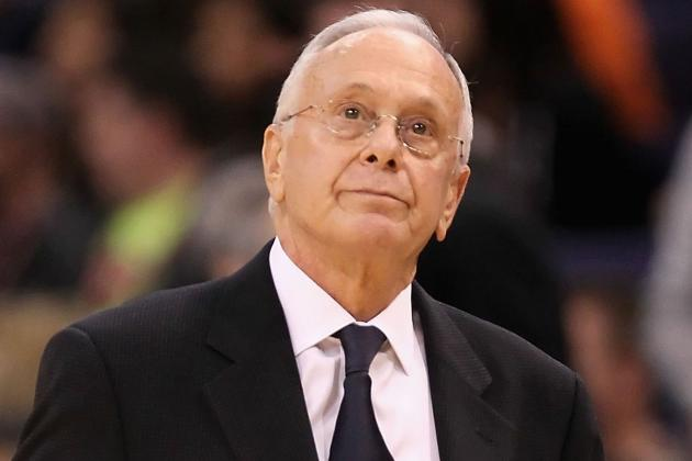Larry Brown: Hall of Fame Coach Reportedly Interested in SMU Job
