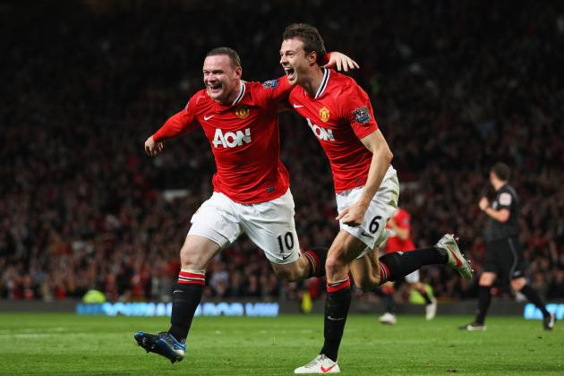 Manchester United 1-0 Fulham: Champions Scrape Back to the Summit
