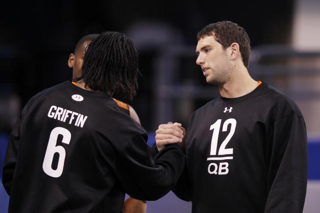 NFL Draft 2012: 10 Things We've Learned from Pro Days so Far