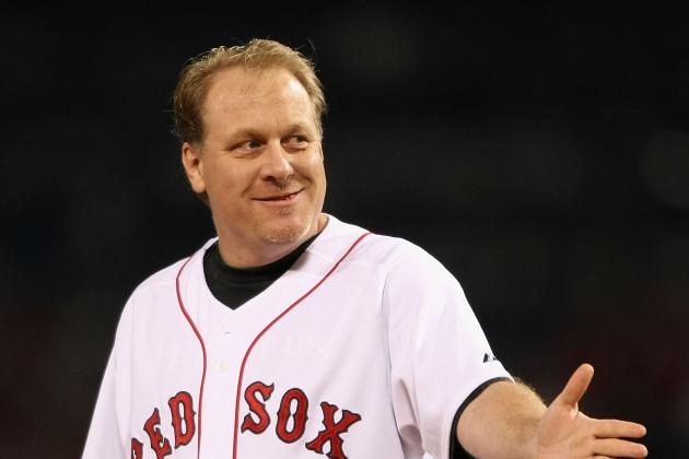 Boston Red Sox: Curt Schilling's Comments on Bobby Valentine Are Off-Base