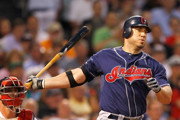Cleveland Indians Preview Part 2: This Team Is a Sleeper