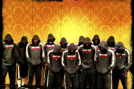 Miami Heat: Sports, Race and the Murder of Trayvon Martin
