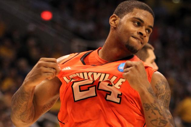 NCAA Tournament 2012: Kentucky vs. Louisville Betting Odds and Early Predictions