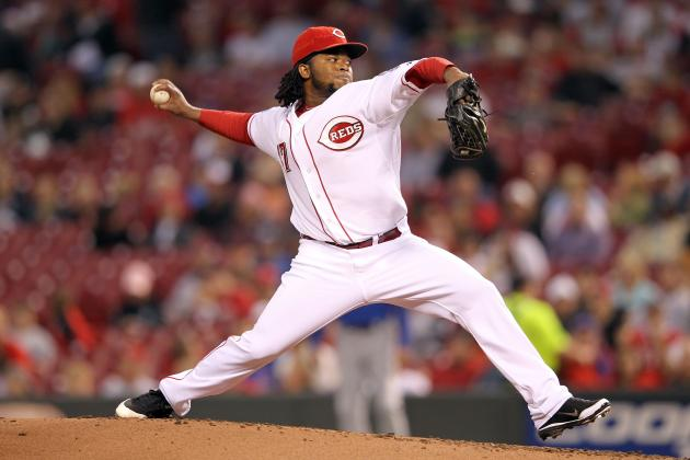 Fantasy Baseball 2012: Is Johnny Cueto Going to Be a Breakout or Bust?