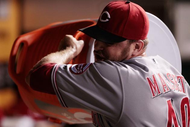 Injury Report: Cincinnati Reds' Nick Masset to Start Season on DL
