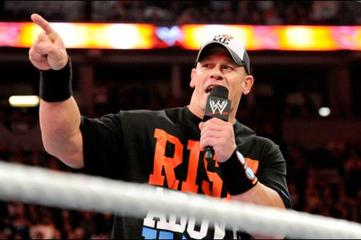 WWE News: Who Wanted John Cena Fired in the Beginning of His WWE Career in 2003?