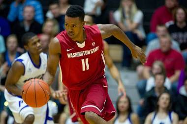 CBI 2012 Schedule: Washington State Must Close out Resilient Pittsburgh Panthers
