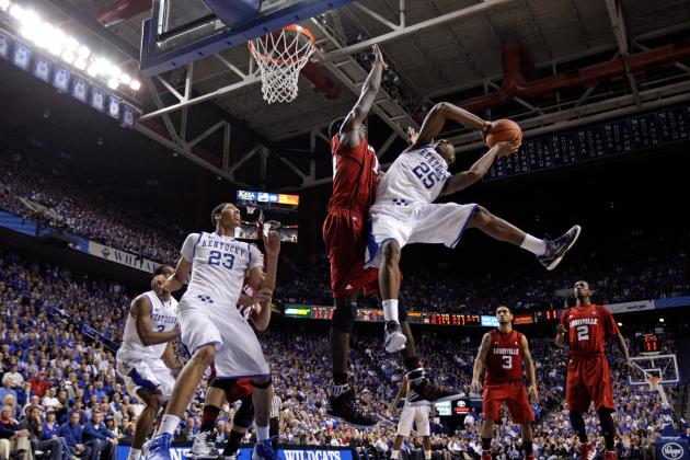 Final Four 2012: Why Louisville vs. Kentucky Is the Can't Miss Matchup