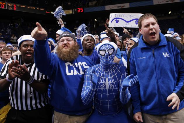 CBI 2012: Why the NCAA Would Be Wise to Look at CBI's Championship Series Format