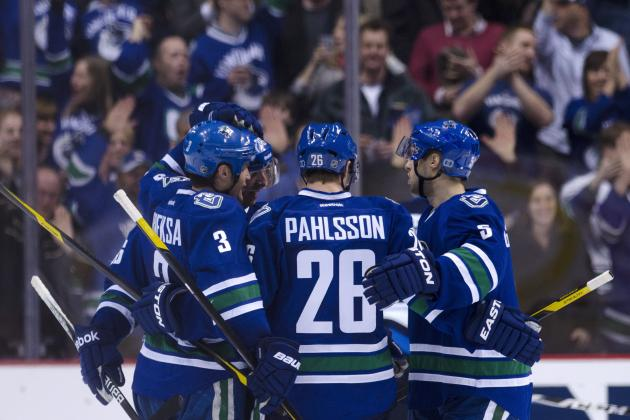 NHL Playoffs: Where Are All the Canadian Teams in This Years Stanley Cup Drive?