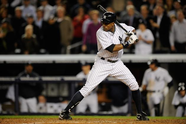 Granderson Hurt, Ibanez Won't Pay, Cust Signed and Other Tales of the Yankees
