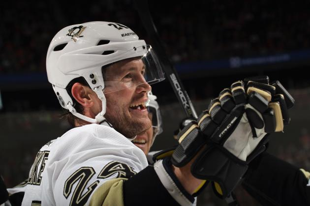 Pittsburgh Penguins: Matt Cooke Should Be Praised, but Not Awarded for Season