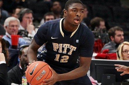 CBI 2012: Pittsburgh Panthers Will Take Game 2 from Washington State