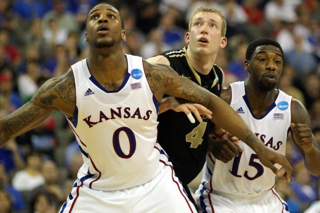 Final Four 2012: Why Kansas Is Most In Danger of Being Exposed