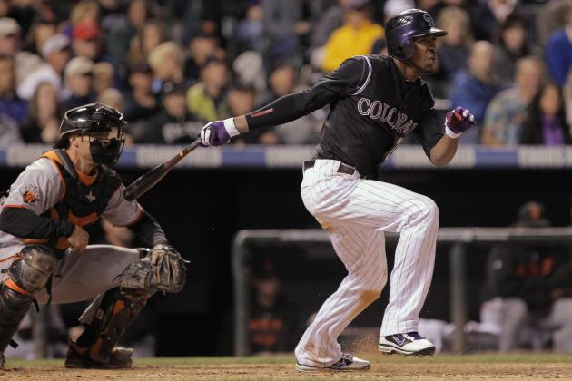 MLB Spring Training 2012: Tracy Has Confidence in Fowler Despite Rough Spring