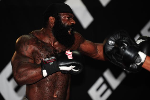 The Kimbo Slice Boxing Match Was Not Fixed; His Opponent, Brian Green, Speaks