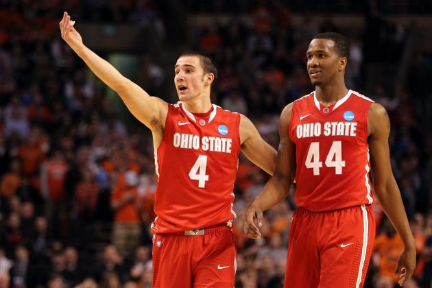 Final Four 2012: Key Matchups in Each National Semifinal Game