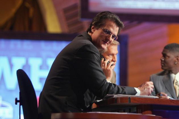 Mel Kiper Jr 2012 NFL Big Board: 3 Places the ESPN Analyst Got Wrong